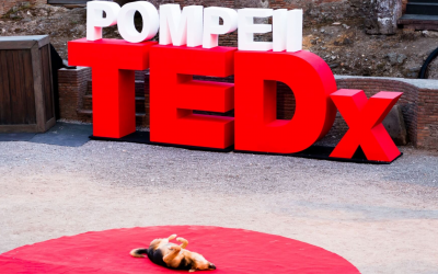 Four key takeaways from giving a TEDx presentation